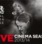 Royal Opera House Live Cinema 2013/14