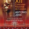 XII Concurso Nacional de Corales Antonio José