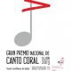 XV Gran Premio Nacional de Canto Coral