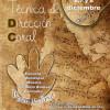 DirigeCoros: Curso de Técnica de Dirección Coral