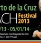 Puerto de la Cruz Bach Festival