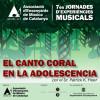 7es Jornades d'Educació Musical: