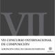 """VII Premio de Composición """"Luis Morondo"""" y Beca """"Fernando Remacha"""""""