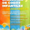 Coro Encanto: Taller y concierto-encuentro de coros infantiles, con Josu Elberdin