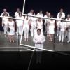Coro Averroes: V Taller Coral con Dante Andreo