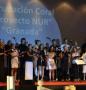 Proyecto Nur de Granada gana el Certamen de Habaneras de Cuevas