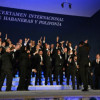 Voces Graves de Madrid triunfa en el 60º Certamen de Torrevieja