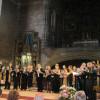 Impresiones sobre Ultima Lectio en Santo Tomás de Ávila, por Chema Morate