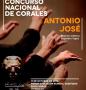 XIII Concurso Nacional de Corales Antonio José