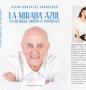 """La Mirada Azul"": biografía de Javi Busto, por Elena González Correcher"