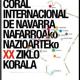 XX Ciclo Coral Internacional de Navarra