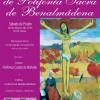 XIII Encuentro de Polifonía Sacra de Benalmádena