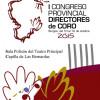I Congreso Provincial de Directores de Coro - Burgos 2015