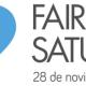 Fair Saturday: Un día para cambiar el mundo a través del arte y la cultura