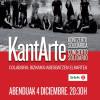 BAE-Kantarte: Concierto a favor de la AECC