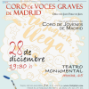 Voces Graves de Madrid: