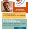 Petit Cor Eivissa: VI Taller Coral con Josep Ramon Gil-Tàrrega