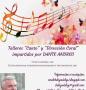 Coral Chelys Odalys: Talleres de Canto y Dirección Coral con Dante Andreo