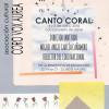 Vox Áurea: 22º Seminario de Canto Coral con Miguel Ángel García Cañamero