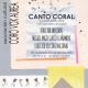 Vox Aurea: 22º Seminario de Canto Coral con Miguel Ángel García Cañamero