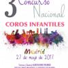 III Concurso Nacional de Coros Infantiles ACM