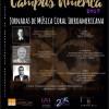 Jornadas de Música Coral Iberoamericana 2017, por Dimitri Díaz Abreu