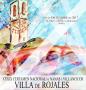 XXXIX Certamen Nacional de Nanas y Villancicos Villa de Rojales, bases