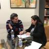 Conversación con Miguel Ángel García Cañamero, por Elena González Correcher