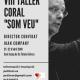 Petit Cor: VIII Taller Coral con Joan Company i Florit