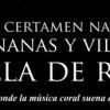 XL Certamen de Nanas y Villancicos de Rojales