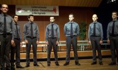 Brikcius Ensemble, por Chema Montoya