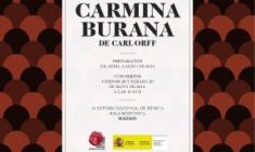 Novedades Cármina Burana 2010, por Obra Social La Caixa