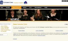 Tolosa 2010 – Bases del Concurso de Coros