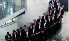 El Coro de Voces Graves de Madrid GGC, por José Gabriel Pérez
