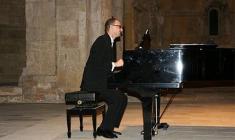 Roberto Balistreri compositor, por Roberto Balistreri