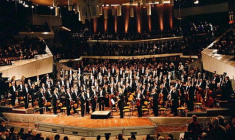 La Filarmónica de Berlín a nuestra disposición