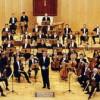 El León de Oro actúa con la Orquesta Sinfónica del Principado de Asturias