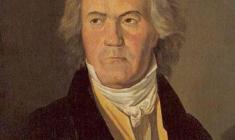 La 10ª sinfonía de Beethoven, por Alfredo García