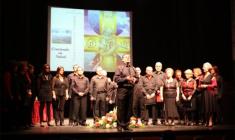 """Coral Stella Maris: VII Curso de Dirección e Interpretación Coral y XXIII Encuentro de Coros """"José Hidalgo"""""""