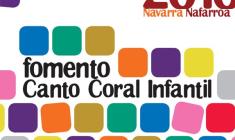 Curso para el Fomento del Canto Coral Infantil, por la Federación Navarra de Coros