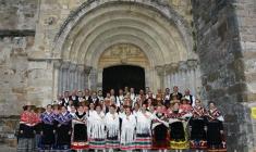 Arte Vocal en el Festival Ibérico de Música de Badajoz 2010