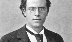 """""""Lieder eines fahrenden Gesellen"""": Mahler versión Schönberg en Zaragoza"""