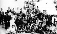 """Concurso de Coros Rocieros """"Villa de Trebujena"""" 2010"""