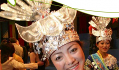 6th World Choir Games 2010, Shaoxing (China)
