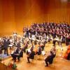 Coro Vía Magna por Miriam Ortiz de Zárate