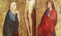 Stabat Mater, por Juan de Dios Tallo