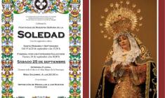 El Coro del Camino Real honra a Ntra. Sra. de la Soledad de Galapagar