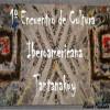 I Encuentro de Cultura Iberoamericana Tantanakuy