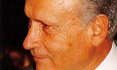 Semblanzas II: Roberto Saccente, por Marcelo Valva