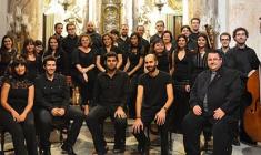 Virelay en el VIII Festival de Música Española de Cádiz